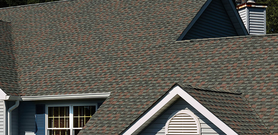 ROOF REPAIRS AND REPLACEMENT